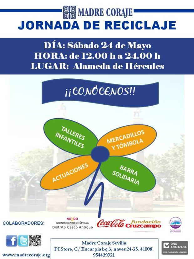 Jornada Alameda 24 mayo