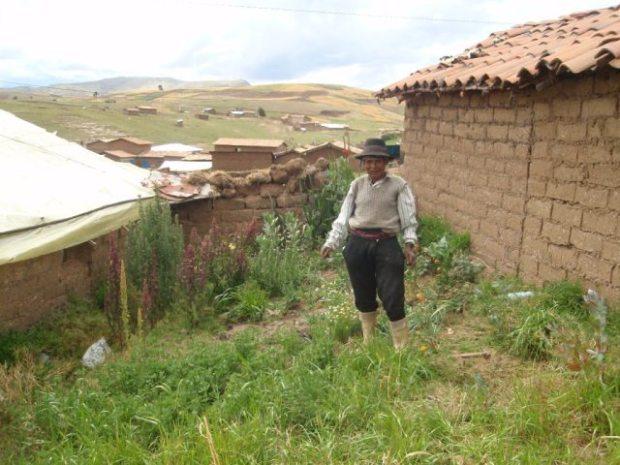 Huancavelica, Perú.