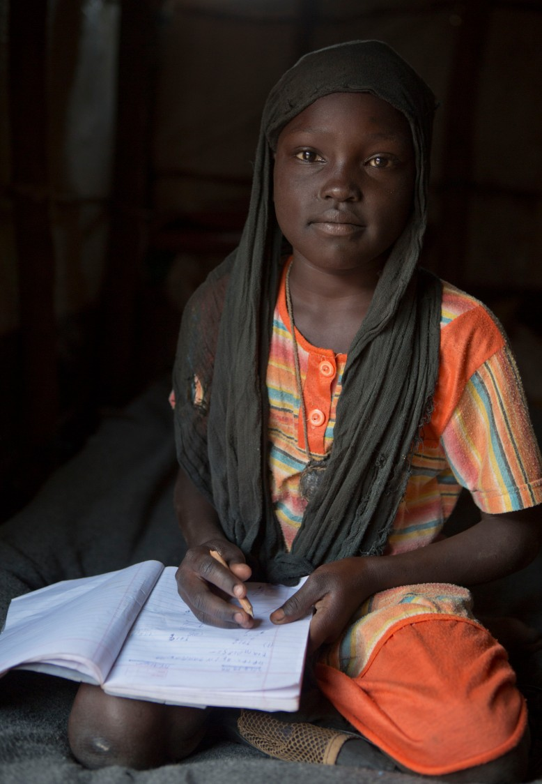 Andrew Ash - JRS Entreculturas - Sudán del Sur (1)
