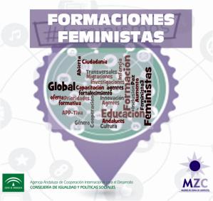 LogoFormacionesFeministas