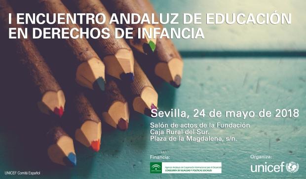 I Encuentro Educativo